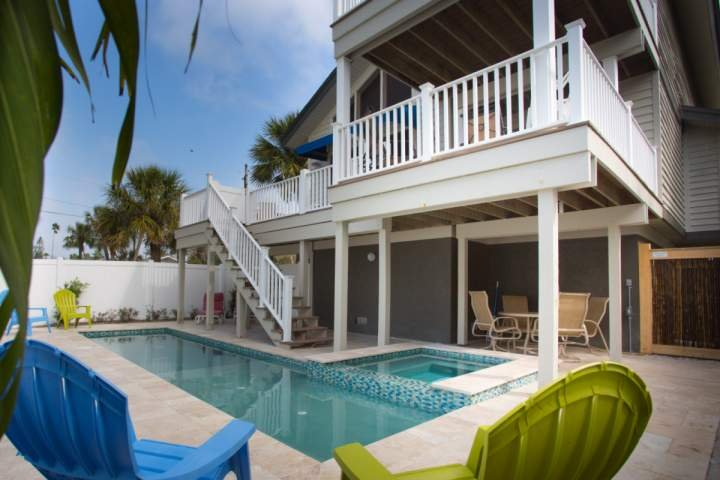 Jewel of the Isle - Image 1 - Saint Pete Beach - rentals