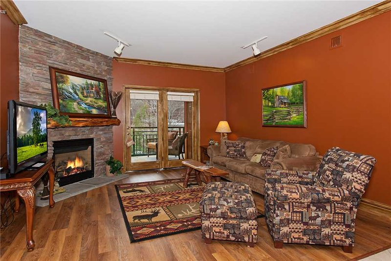 Baskins Creek 308 - Image 1 - Gatlinburg - rentals