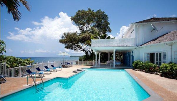 Lime Tree at Ocho Rios, Jamaica - Freshwater Pool & Access to the Sea - Image 1 - Ocho Rios - rentals