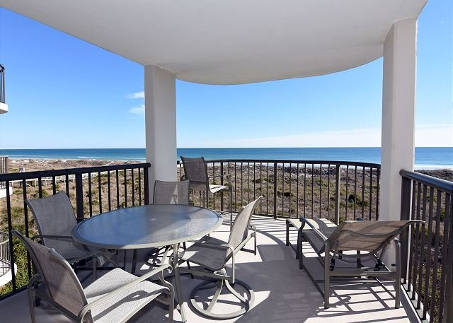 Duneridge 1309 Oceanfront Balcony - DR 1309 -  Getaway to this oceanfront condo with pool and direct beach access - Wrightsville Beach - rentals