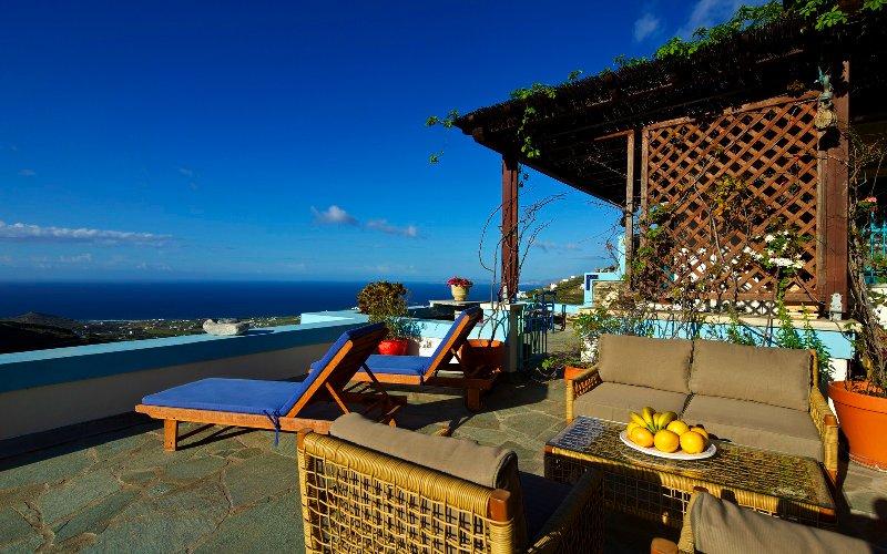 Nikkis Home - Image 1 - Greece - rentals