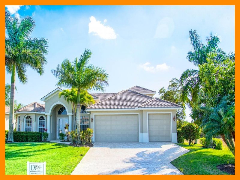 Cape Coral 200 - Image 1 - Saint James City - rentals