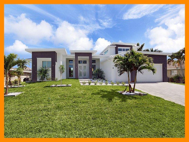 Cape Coral 204 - Image 1 - Cape Coral - rentals