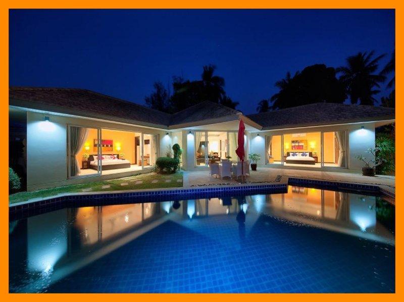 Lipa Noi 3201 - Image 1 - Lipa Noi - rentals