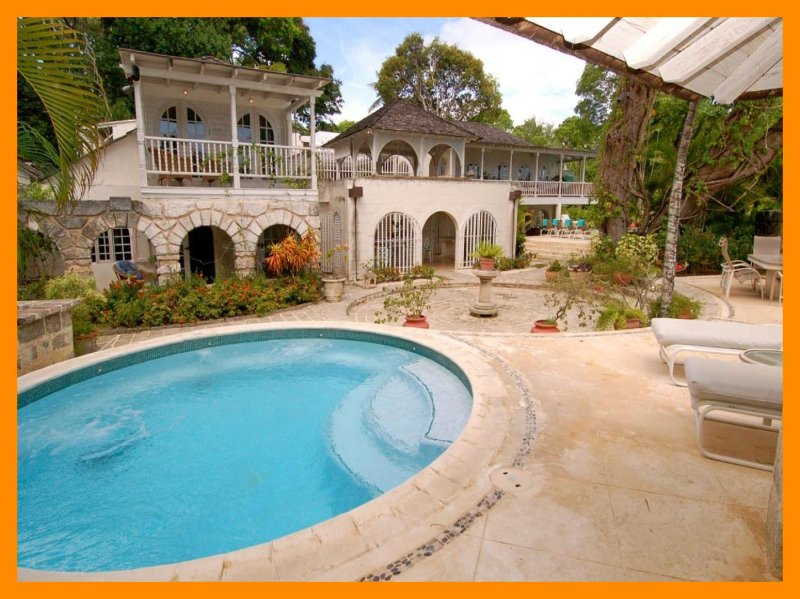Stunning 6 Bed Beachfront Home with Infinity Pool - Image 1 - Sunset Crest - rentals