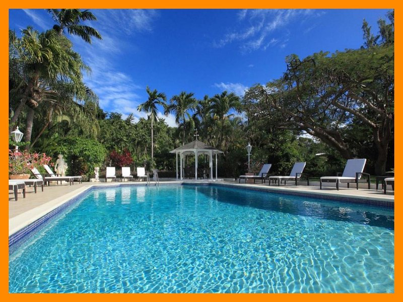 Sandy Lane 3 - Image 1 - Paynes Bay - rentals