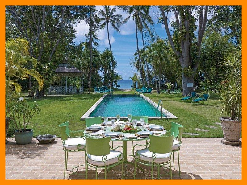 Barbados 34 - Image 1 - Mullins Beach - rentals