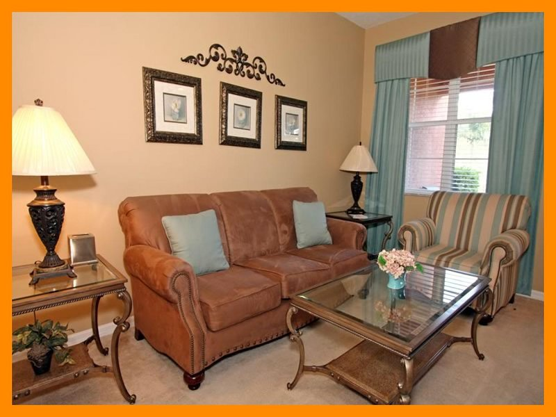 Luxury 3 Bed Townhouse - 5 Miles to Disney! - Image 1 - Reunion - rentals