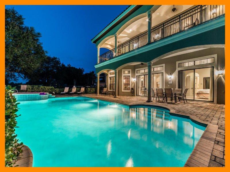Reunion Resort - World-class leisure facilities - Image 1 - Reunion - rentals