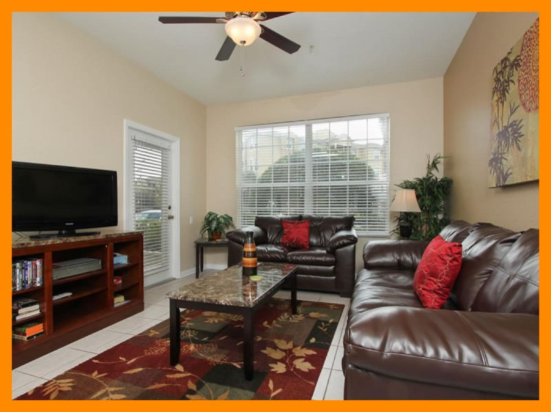 Windsor Hills Resort - Family friendly community - Image 1 - Four Corners - rentals