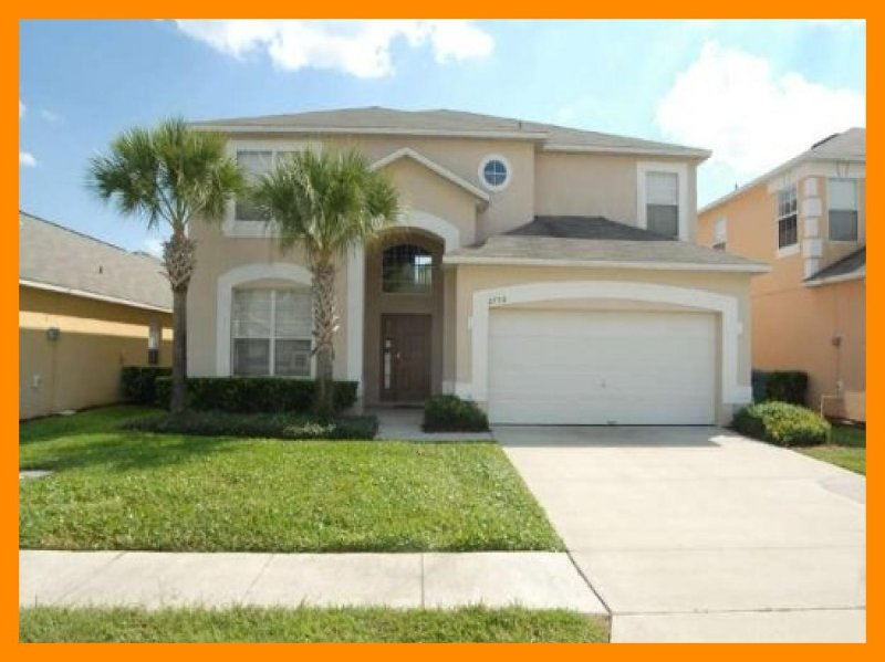 Stunning Family Home - Games Room, 3 Miles to Disney - Image 1 - Four Corners - rentals