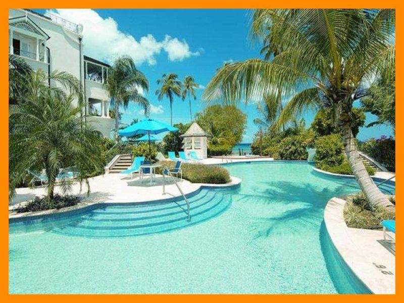 Barbados 106 - Image 1 - Mullins Beach - rentals