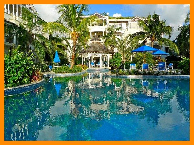 Barbados 109 - Image 1 - Lascelles Hill - rentals