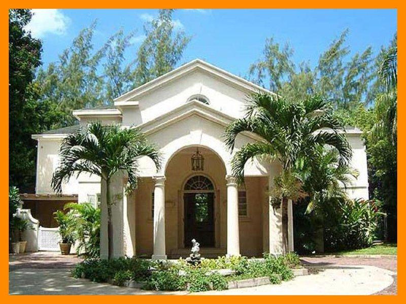 Barbados 157 - Image 1 - Lascelles Hill - rentals