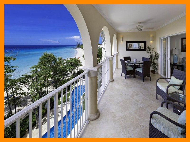 Luxury 3 Bed Apartment with Ocean Views - Image 1 - Dover - rentals