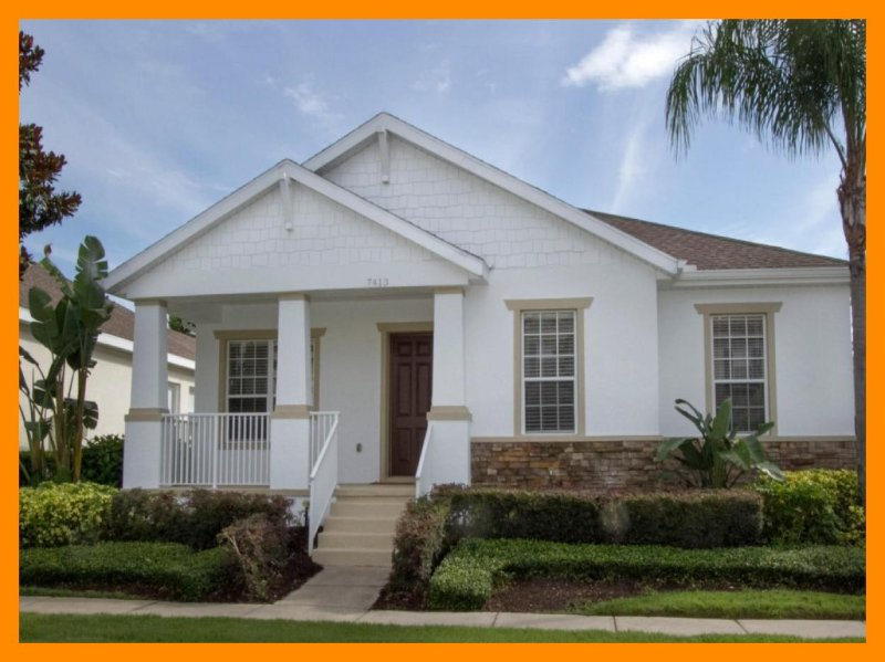 Reunion Resort - Perfect for friends sharing - Image 1 - Celebration - rentals