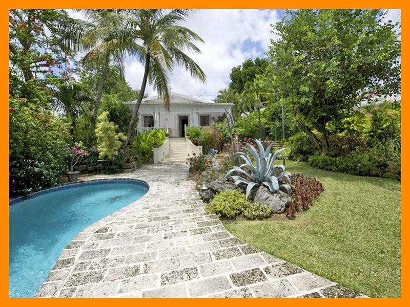 Barbados 191 - Image 1 - Durants - rentals