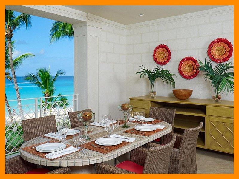 Barbados 236 - Image 1 - Paynes Bay - rentals