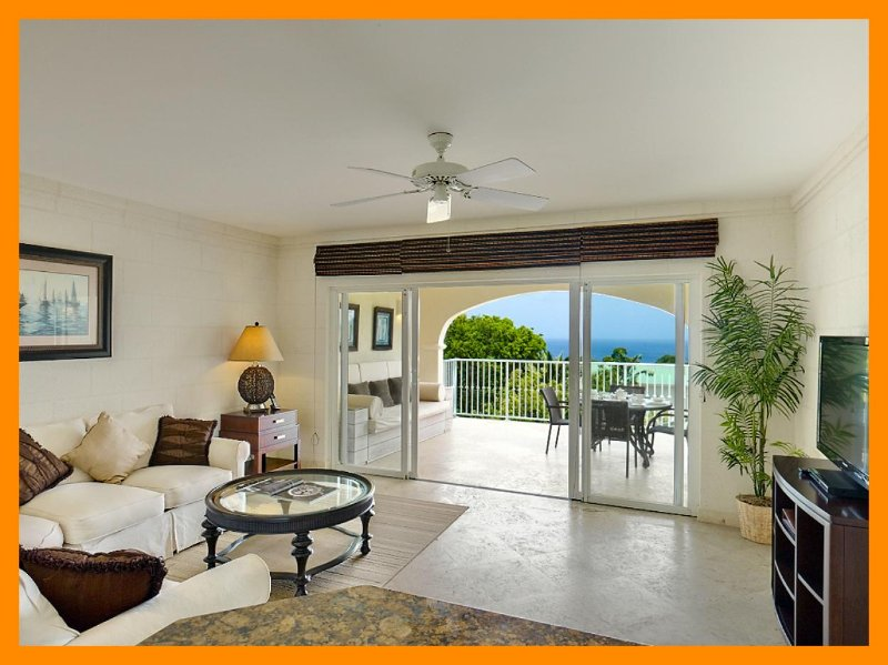 Luxury 3 Bed Villa with Covered Terrace, Pool - Image 1 - Westmoreland - rentals
