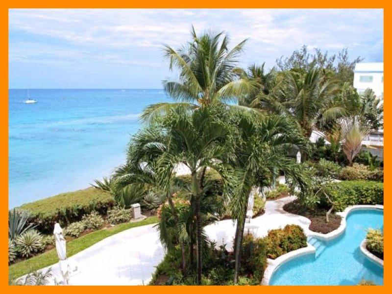 Barbados 307 - Image 1 - Lascelles Hill - rentals