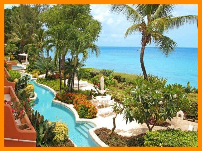 Barbados 306 - Image 1 - Lascelles Hill - rentals