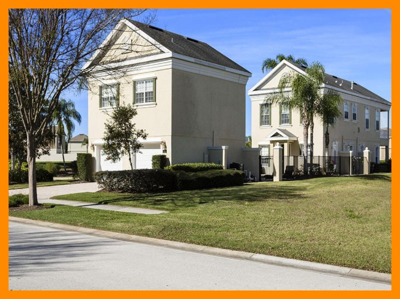 Reunion - Orlando's #1 luxury resort community - Image 1 - Loughman - rentals