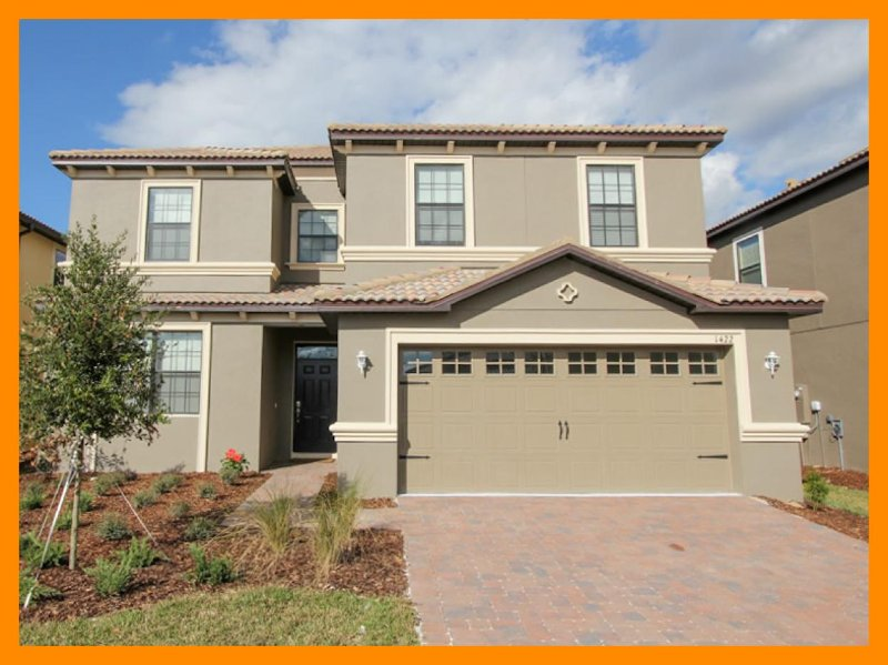 Championsgate - Just 15 minutes to Disney World - Image 1 - Four Corners - rentals