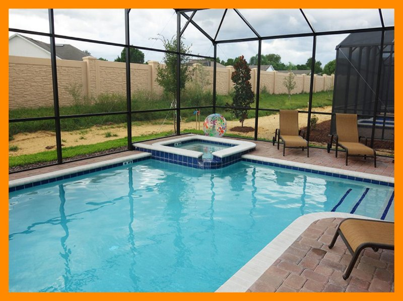 Championsgate - Perfect for family reunions - Image 1 - Four Corners - rentals