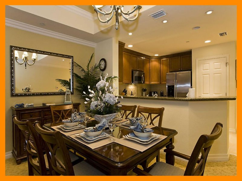 Luxury 3 Bed Condo with Golf Course Views - Image 1 - Reunion - rentals