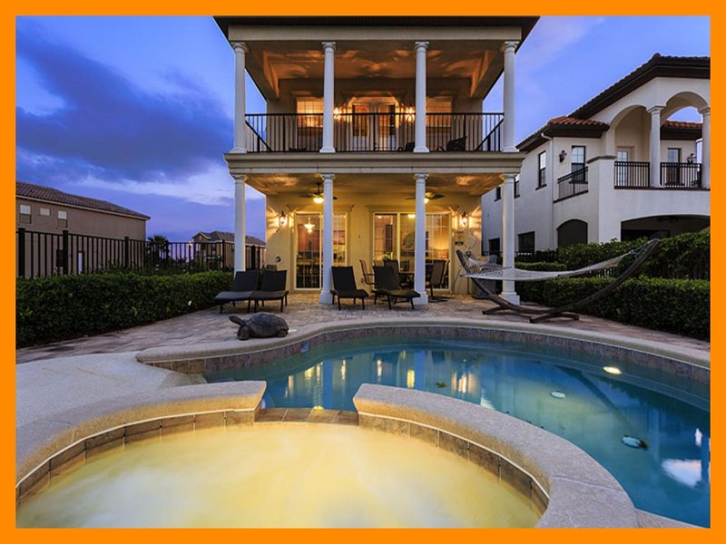 Reunion - Orlando's #1 luxury resort community - Image 1 - Reunion - rentals