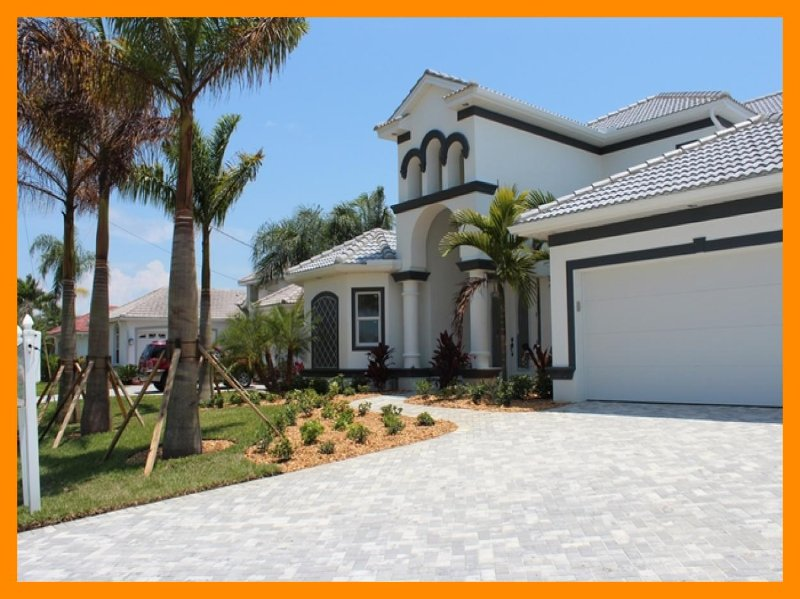 Cape Coral 6 - Image 1 - Saint James City - rentals
