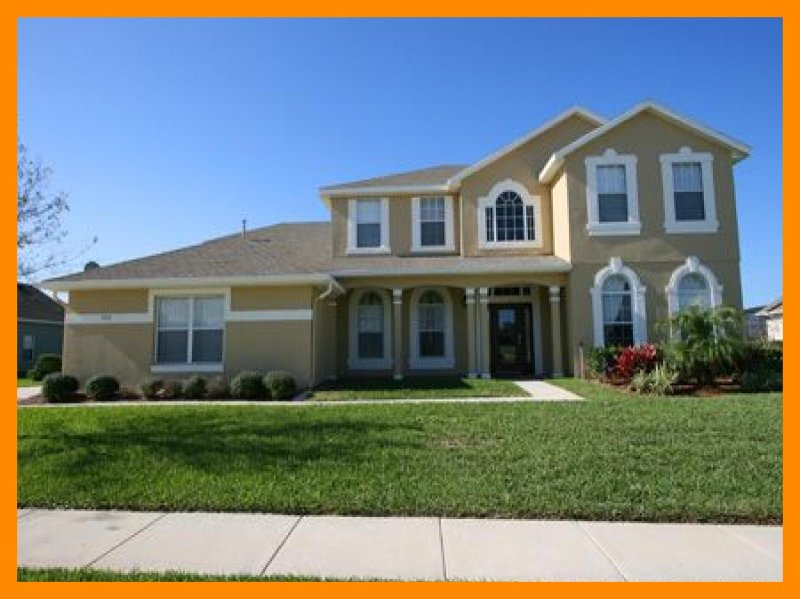 Executive, Lakefront 7 Bedroom Villa with 6 Bathrooms, Private Pool and Games Room - Image 1 - Four Corners - rentals