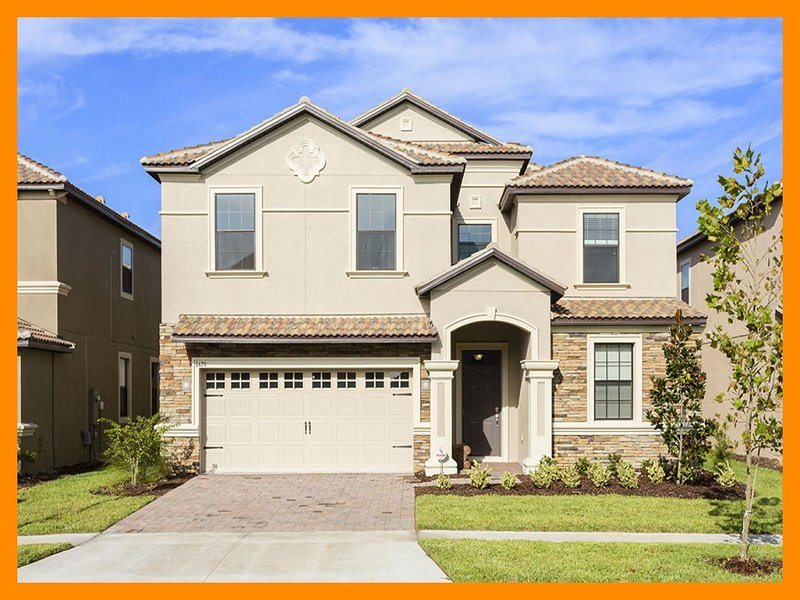 Championsgate - Just 15 minutes to Disney World - Image 1 - Winter Park - rentals