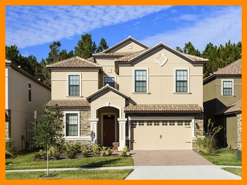 Championsgate - Perfect for friends sharing - Image 1 - Loughman - rentals