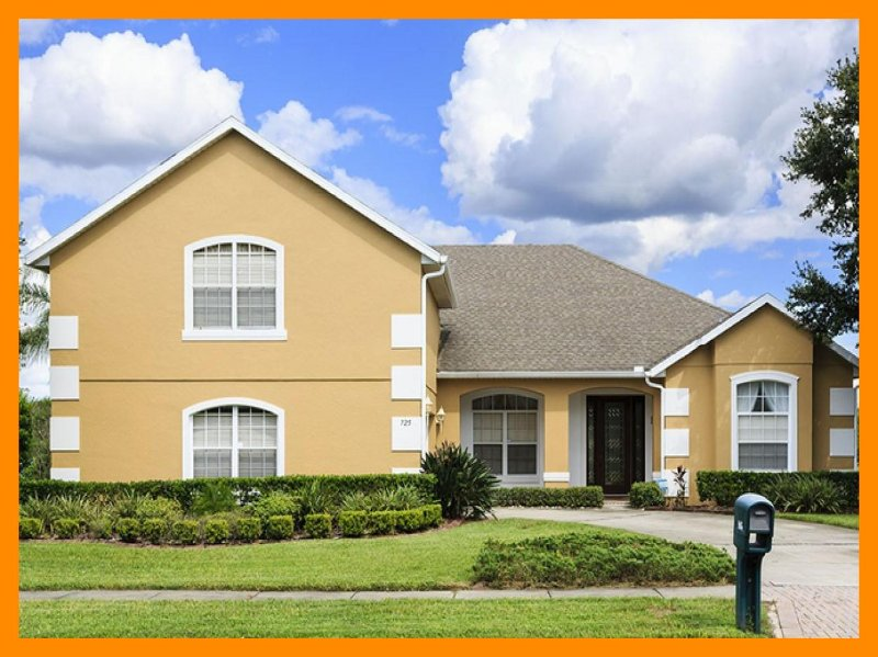 Formosa Gardens - Perfect for groups of friends - Image 1 - Four Corners - rentals