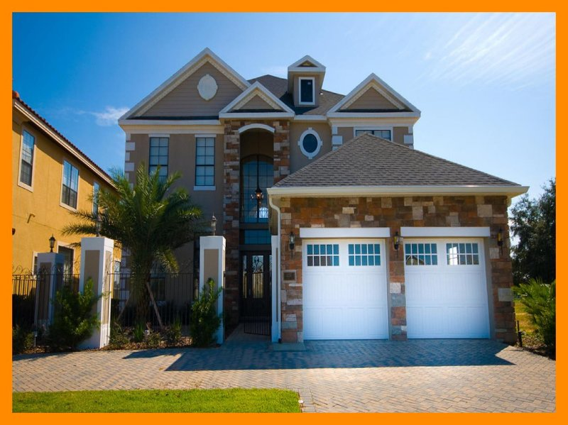 A beautiful 5 bedroom 4.5 bathroom home located in Reunion Resort Florida - Image 1 - Reunion - rentals