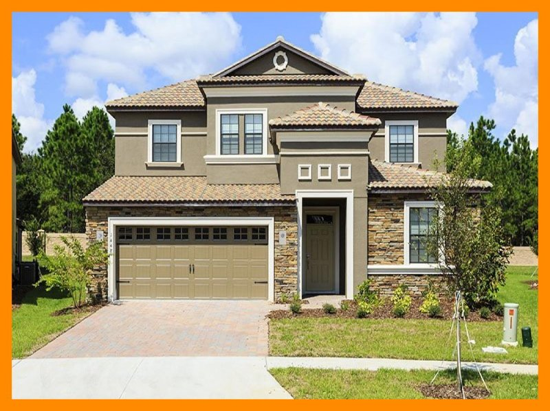 Championsgate - Close to shops and restaurants - Image 1 - Four Corners - rentals