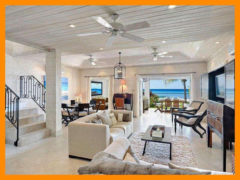 Barbados 336 - Image 1 - Fitts Village - rentals