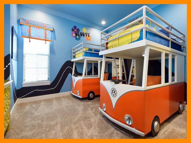 Luxury Family Home - Pool, Cinema, Games Room - Image 1 - Reunion - rentals