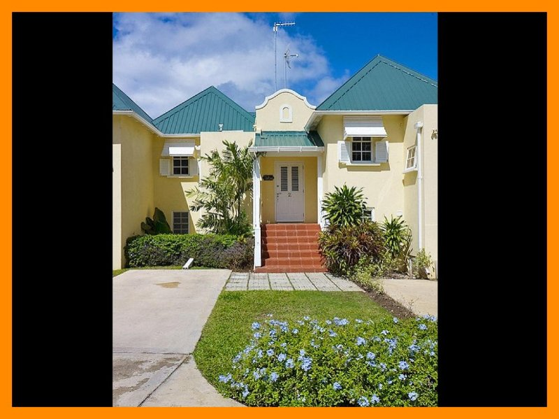 ***STUNNING ST. JAMES PROPERTY*** GREAT DEALS - STAY IN PARADISE! - Image 1 - Lower Carlton - rentals
