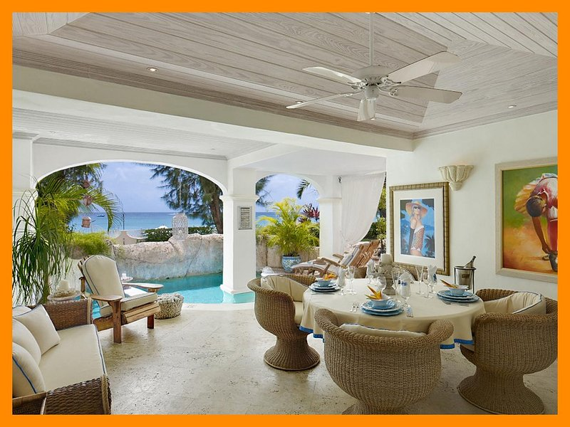Paynes Bay 40 - Image 1 - Fitts - rentals
