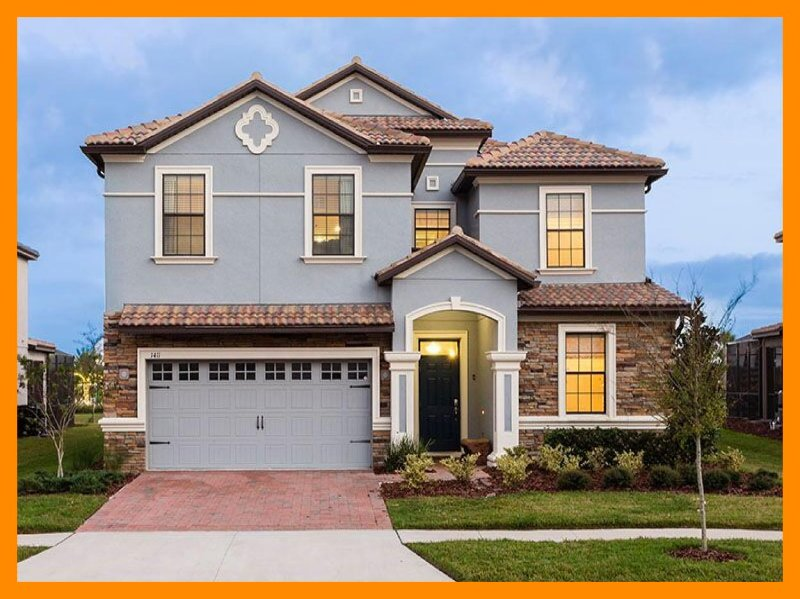 Championsgate - 8 miles to Disney World - Image 1 - Four Corners - rentals