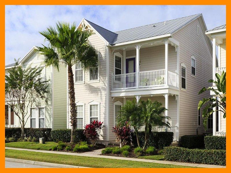 Reunion - Orlando's #1 luxury resort community - Image 1 - Reunion - rentals