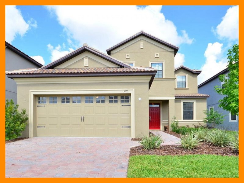 Amazing Family Home with Private Pool, Games Room - Image 1 - Loughman - rentals