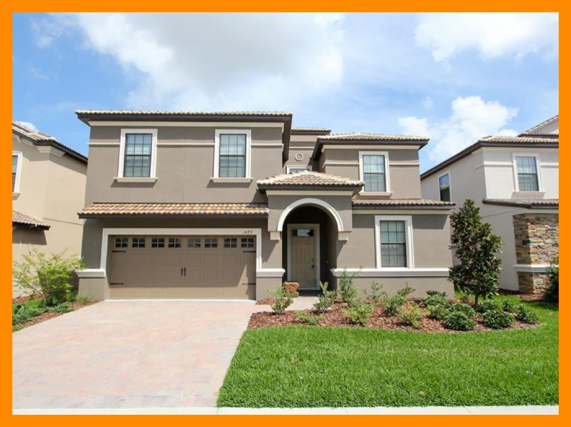 Championsgate - Stay and play golf - Image 1 - Loughman - rentals