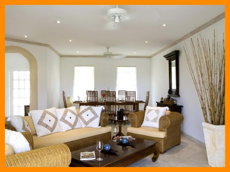 Stunning 3 Bed Villa with Shared Pool, Jacuzzi - Image 1 - Mullins - rentals