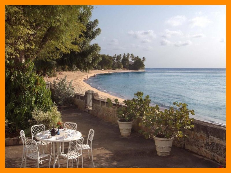 Gibbs Beach 3 - Image 1 - Gibbs Bay - rentals