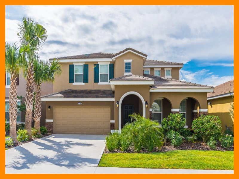 Luxury 5 Bed Home - Private Pool and Games Room - Image 1 - Loughman - rentals