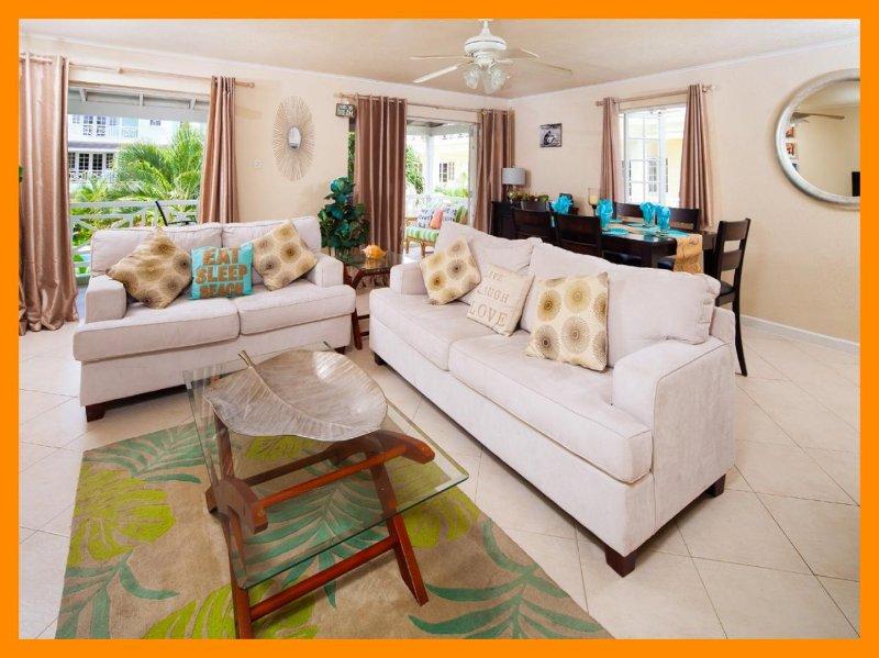 Barbados 347 - Image 1 - Hastings - rentals