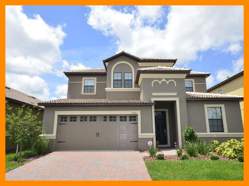 Gorgeous Family Home with Private Pool - Image 1 - Loughman - rentals